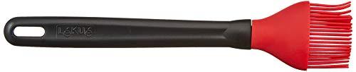 Lékué Rojo Pincel de Silicona, 45 millimeters