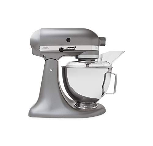 KitchenAid 5ksm45esl Robot de cocina, Silver