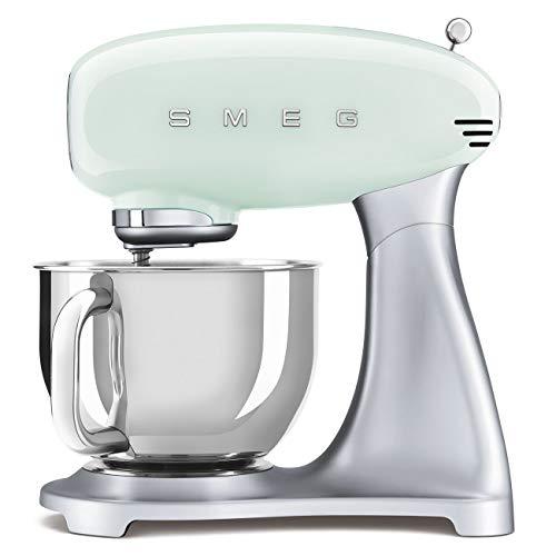 Robot de cocina SMEG PAE SMF02PGEU