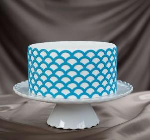 scalloped-lattice-cake