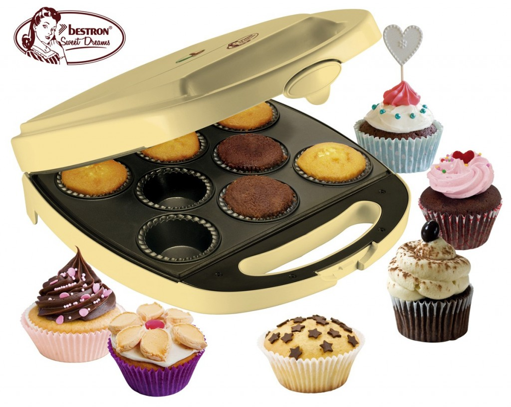 cupcake-maker-bestron