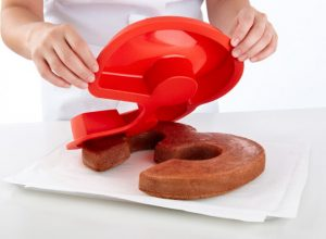 number3cakemould