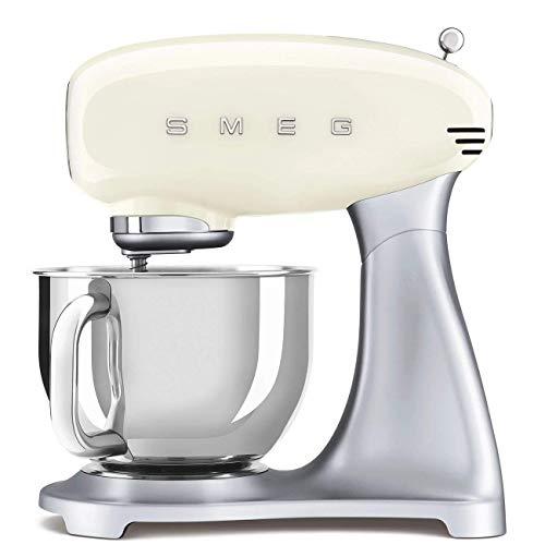 Robot cocina SMEG PAE SMF02BLEU