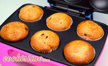 Máquinas para cupcakes y mucho más
